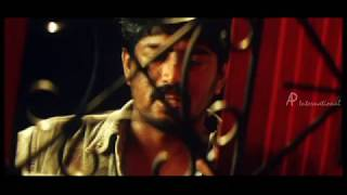 Kelvikuri Tamil Movie - Jailani threatens the Minister of Police Department