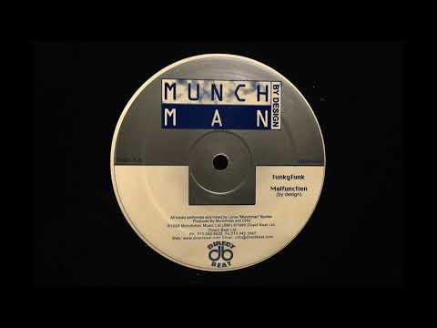 Funky Funk / Munchman / By Design [1999]