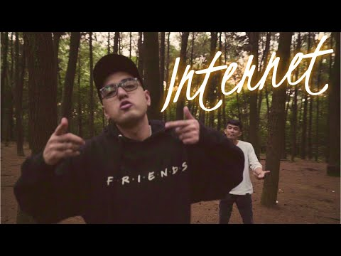 Kemal Palevi Ft. Dycal - Internet (Official Music Video)