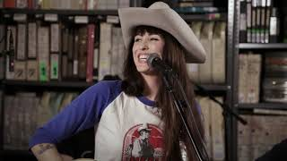 Jaime Wyatt - All Lit Up - 12142018 - Paste Studios - New York, NY