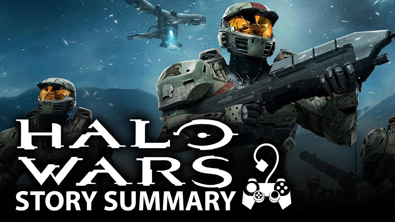 Halo summary