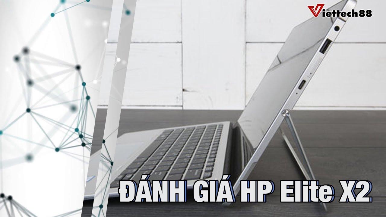 HP Elite X2 tablet   Laptop 2 trong 1 hấp dẫn nhất năm 2019