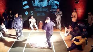 Illusionary Battle - Żurek vs Adamson