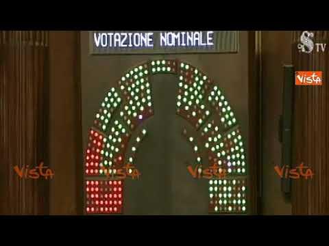 Il Senato approva il disegno di legge sulla Legittima Difesa