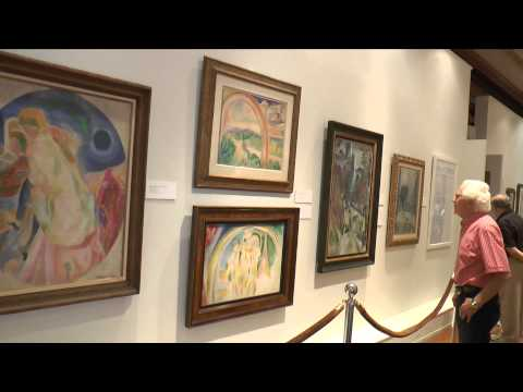 Picasso, Dali, Matisse and More at The Moderns Exhibition — Nassau County Museum of Art