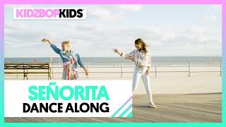 KIDZ BOP Kids - Seorita (Dance Along)
