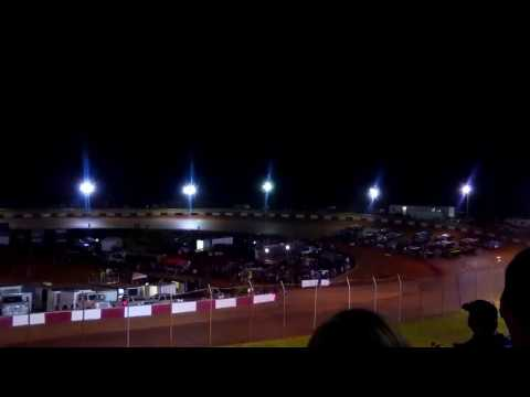 Rome speedway 50th anniversary. ||WARNING: VERY LOUD||