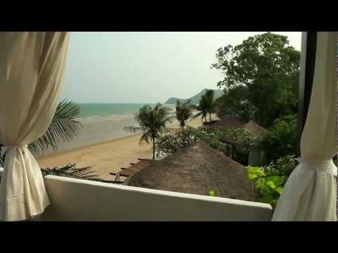 Gulf of Siam Thailand