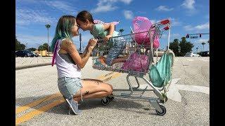 カラフルに綴られる、母娘の一夏の物語『フロリダ・プロジェクト 真夏の魔法』予告編 thumbnail