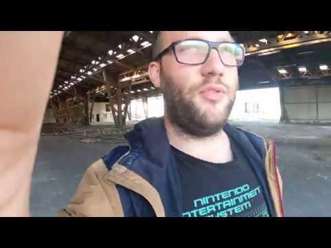 Фото On trouve un Nouveau Spot Bando pour le Drone FPV !