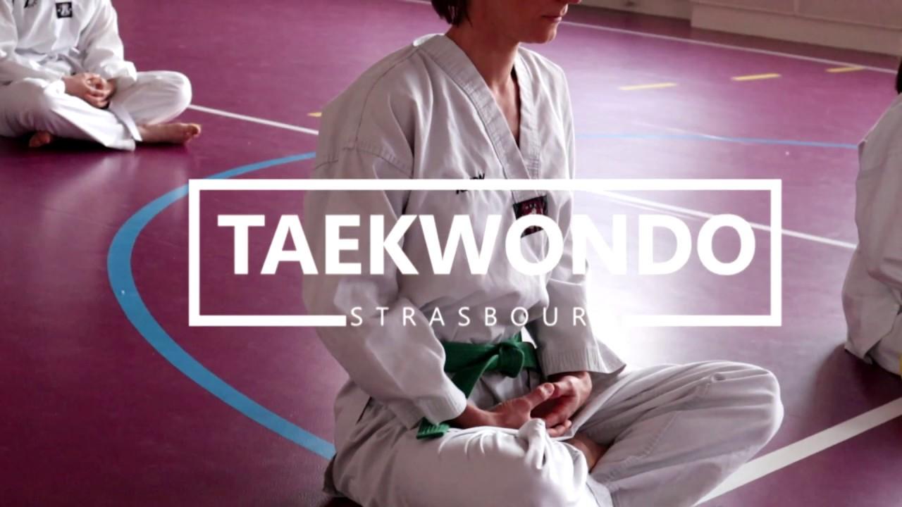 Taekwondo Strasbourg
