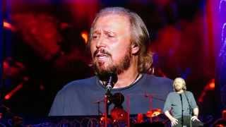 Barry Gibb - I