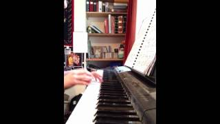 Piano Grade 5 Flood Time - Tiri