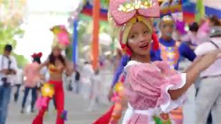Desfile Carnaval de Punta Cana 2019