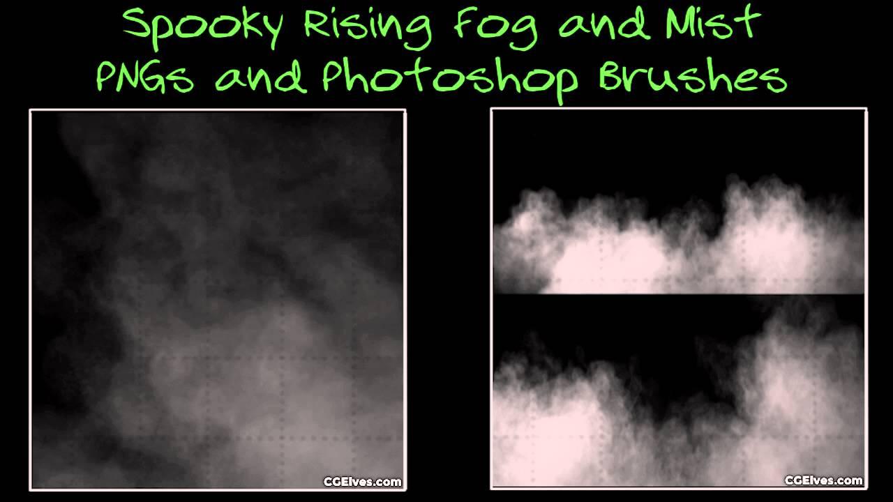 Phlearn Fog Brush Download