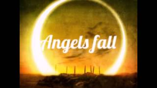 Angels Fall - Breaking Benjamin (Full New Song 2015)