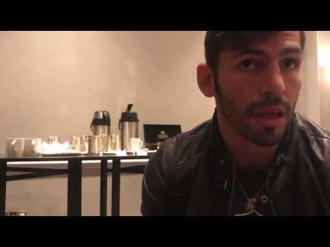 The Sporting Lady Interview Jorge Linares