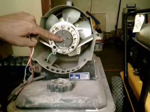 Torpedo heater repair // Rotor kit install ! - YouTube on
