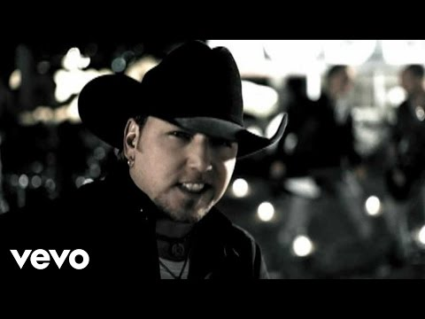 Jason Aldean - Johnny Cash (Official Video)
