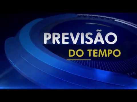 Previsão Do Tempo Tem Noticias 01 Tv Tem Sorocaba Por Paula Soares Youtube