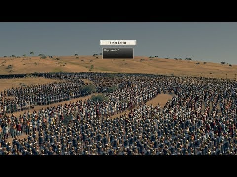 The Battle Of Cannae ( Historical )