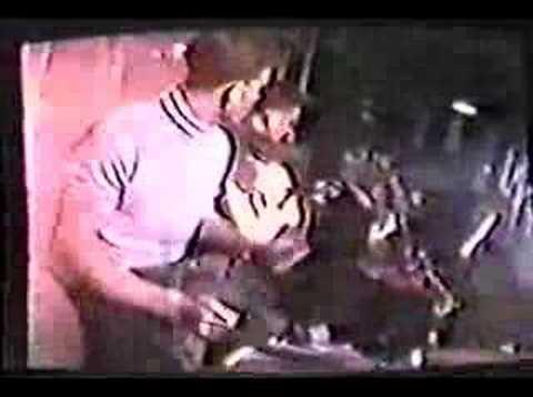 Echo and the Bunnymen - Ocean Rain (live on The Tube)