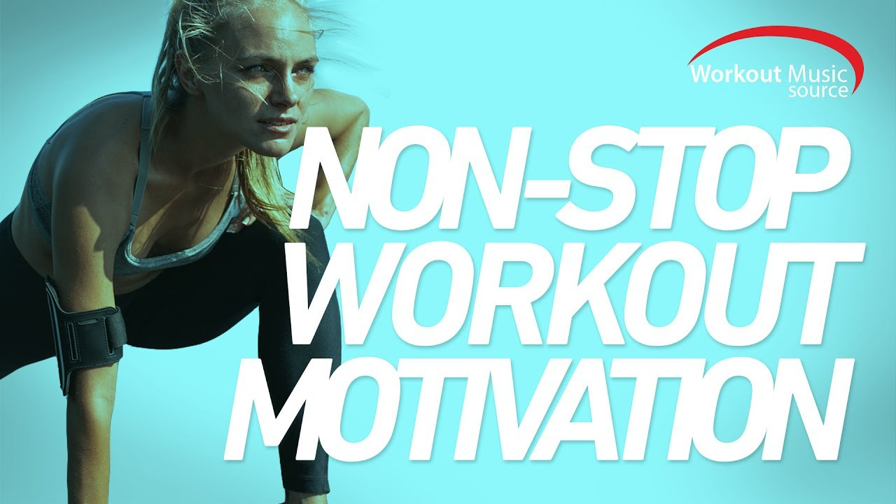 Workout Music Source // Non-Stop Workout Motivation (130 BPM)