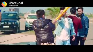 Kit Kat - Sukhman Heer new song downloads - (DjPunjab.com)