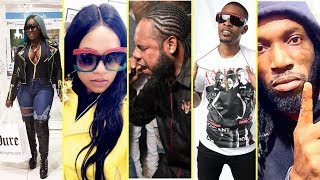 Spice In Serious Problem Over Copyright Issue +Spice Diss Dovey Magnum &Squash Gets B@sh By Critics