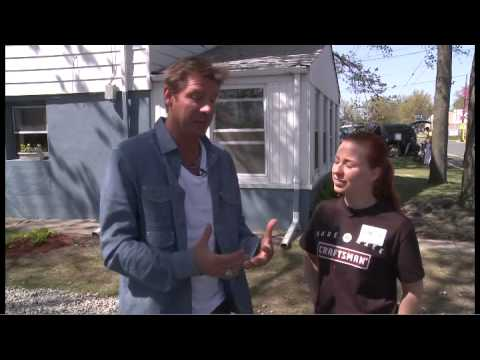Ty Pennington Shout Out for National Rebuilding Day 2013 - YouTube