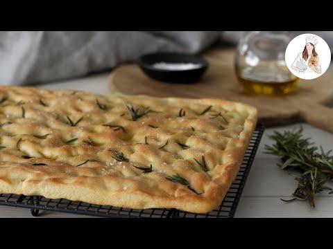 focaccia-recipe