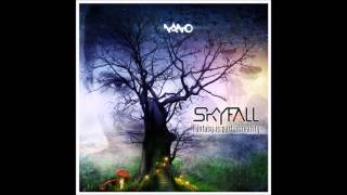 Skyfall - Fantasy Is Part of Reality ᴴᴰ