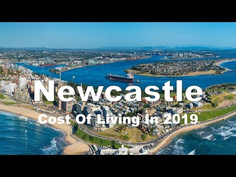 Cost Of Living In Newcastle, Australia In 2019, Rank 82nd In The World