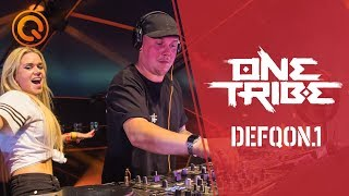 Dr Phunk & Mandy | Defqon.1 Weekend Festival 2019