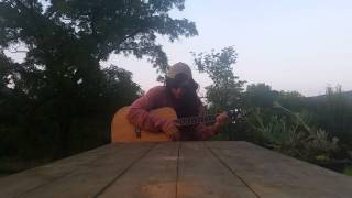 The Back Porch Twilight Sessions III: Moaning Low