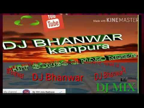 Hariyala Banna O Nadan Banna o remix by DJ Bhanwar