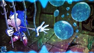 Sonic 1 Remix: Labyrinth Zone