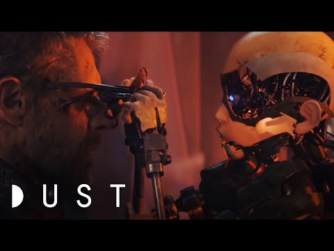 """Sci-Fi Short Film """"The Nostalgist"""" presented by DUST"""