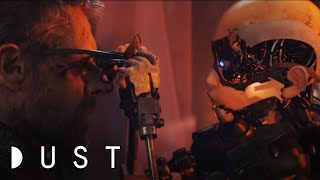 "Sci-Fi Short Film ""The Nostalgist"" presented by DUST"