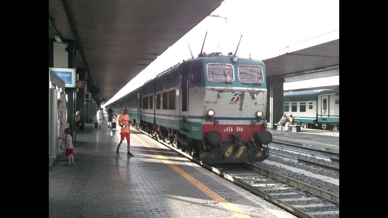 It 7 treni nella stazione di roma termini il 24 07 14 for Affitto ufficio roma stazione termini