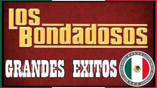 LOS BONDADOSOS GRANDES EXITOS ROMANTICOS BANDAS MIX