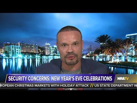 Stinchfield   Dan Bongino: Gun Laws Don't Protect Citizens - 12/28/17