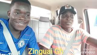 Zinguai _ (Rap god) Teaser