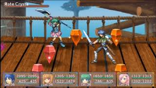 Mimana Iyar Chronicle (PSP) Review
