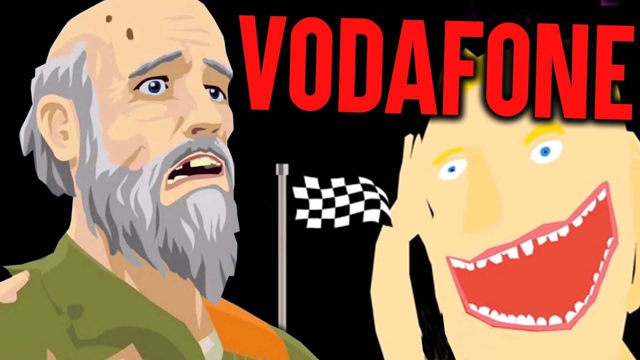 Mein Vodafo