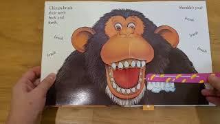 Brush your teeth please| Storytelling| ESL story| 영어동화 스토리텔링 @ Dr.Su's Milk English, 닥터수밀크잉글리쉬