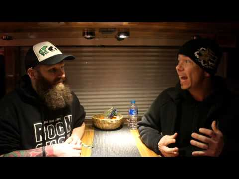 Fozzy Interview March 2015