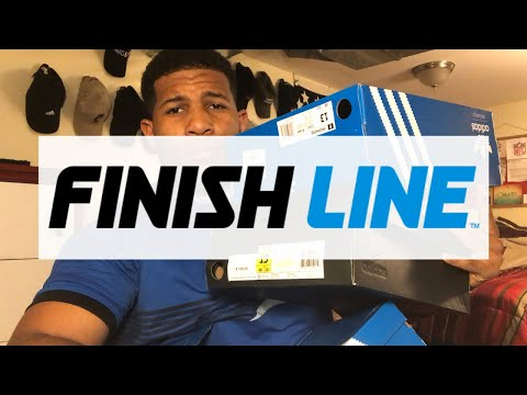 WORKING AT FINISH LINE: Pros & Cons