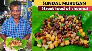 1 மணி நேரத்தில் விற்றுத்தீரும் சென்னையின் Healthiest street food | MSF