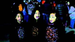 Tonga Girls- Taulanga Nukualofa